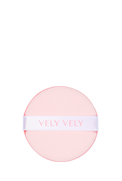 VELY VELY 致密粉扑[5ea]